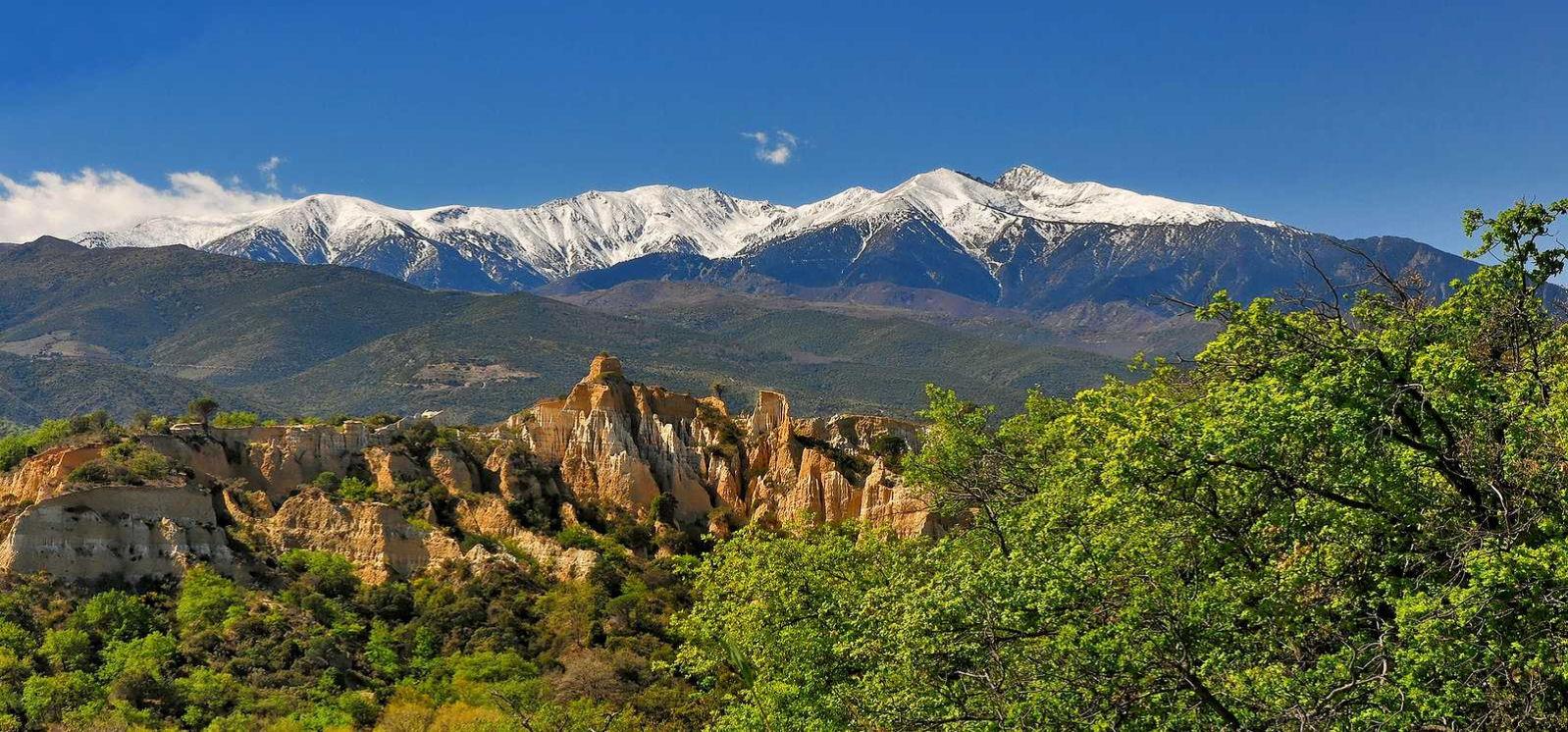 Tourisme & Loisirs Pyrénées Orientales