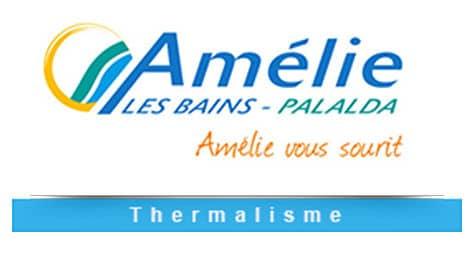 Amélie les Bains - Thermalisme
